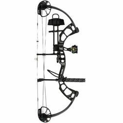 Bear Archery Cruzer Legend 5-70LB  Ready to Hunt Package Ora