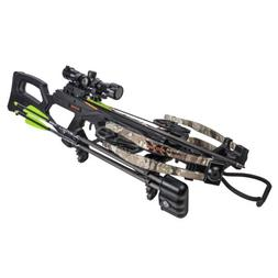 bear archery intense crossbow rth package 400