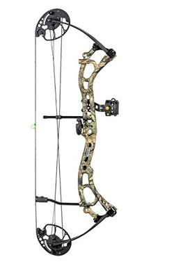 Compound Bow Bear Archery Salute RTH Camo Package 70# A7SL11