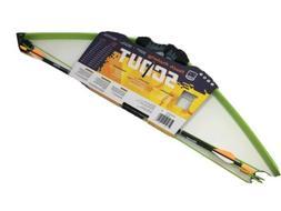 Bear Archery Scout Bow Set Flo Green AYS6000GR