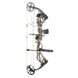 Bear Archery Species RTH Compound Bow 70# Right Hand Fred Be