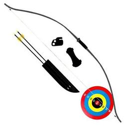 Bear Archery Titan Youth Archery Bow Set, New
