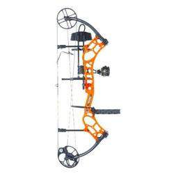 Bear Archery, Marshal Compound Bow, Orange, RTH Package, Rig