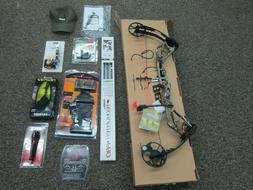 """Bear Species Right Handed 23-30"""" 55-70 LB Bow Package"""