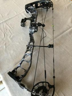 Prime Black 3 Compound Bow Package