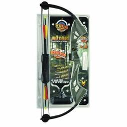 Hunter Dan Booner G-Max Youth Compound Bow Set Draw Weight 1