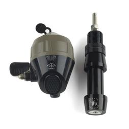 Bow Fishing Reel for Compound Bow Shooting Fish Bow fishing