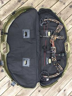 Plano Bow Guard Grab-N-Go Soft Case Insert Liner fits 1110 c