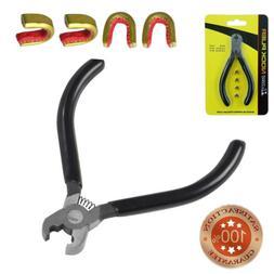 BOW String Nocking Buckle Plier Kit Archery Compound Recurve