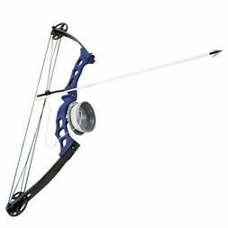 Scuba Choice Bowfishing Adult Compound Bow Archery Complete