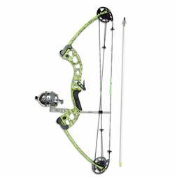 bowfishing vice bow fishing kit right hand