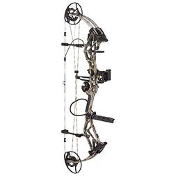 Bear Archery BR33 Hybrid Cam Compound Bow Includes Ready to