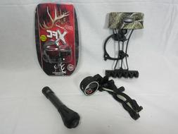 Mission by Mathews Left Handed Pro Hunter Compound Bow Acces