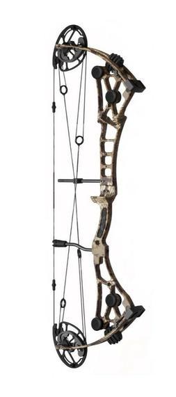 Martin Archery Champion Inferno 33 Compound Bow Right Hand L