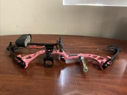 PSE Chaos Women's Right Handed Youth Compound Bow c-x