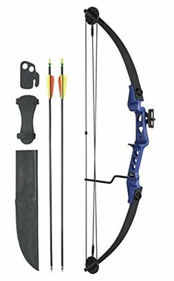 """Leader Accessories -Compound Bow 19-29lbs 24"""" - 26"""" Archery"""