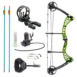 compound bow archery hunting equipment