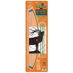 Compound Bow Jr. Archery Set