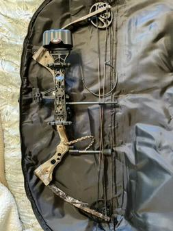 compound bow package