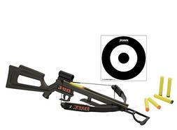NXT Generation Crossbow and Target Kit - Accurate Crossbow H