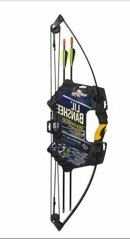 Barnett Crossbows-1072 Lil' Banshee Jr. Compound Archery