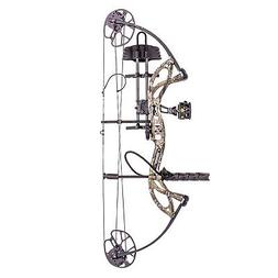 Bear Archery Cruzer G2 Adult Compound Bow 70lbs Archery Hunt