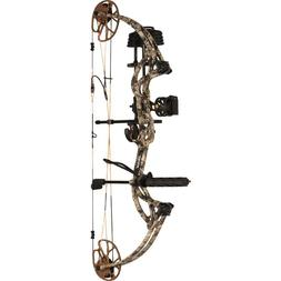 Bear Archery Cruzer G2 Compound Bow Left Hand RTH Package Kr