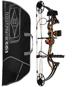 Bear Archery Cruzer G2 Compound Bow, Ready to Hunt Package w