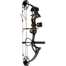 Bear Archery Cruzer G2 RTH Compound Bow - Shadow - Right Han