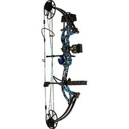 Bear Archery Cruzer G2 RTH Compound Bow - Moonshine Undertow