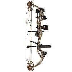 Bear Archery Cruzer G2 RTH 5-70# RH Kryptek Undertow Camo Pa