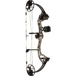 Bear Archery Cruzer Lite RTH Compound Bow - Realtree Edge -