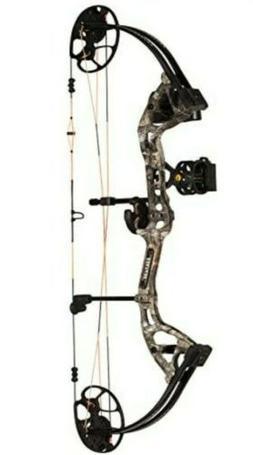 Bear Archery Cruzer Lite RTH Compound Bow - Realtree Edge -