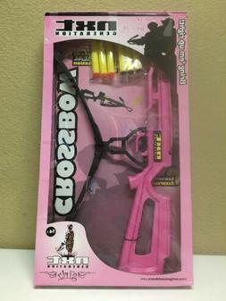 NXT Generation NXT-CSBKG Girlz Crossbow - Pack of 6