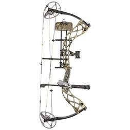 Diamond Deploy SB RAK Bow Pkg. MO Country 26-30.5 in 50 lb L