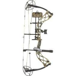 Diamond Deploy SB RAK Bow Package Mossy Oak Break Up Country