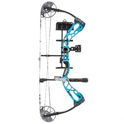 Diamond 2016 Edge SB-1 Bow Package Electric Blue Blaze Right