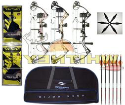 Diamond Bowtech Infinite Edge Pro-Choice of RH/LH,Bow Color,