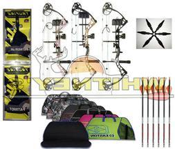 Diamond Bowtech Infinite Edge Pro-RH/LH,Bow Color,Release,Ta