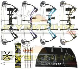"Diamond Bowtech Infinite Edge Sb-1/SB1 7-70#/15-30""-Pick A C"