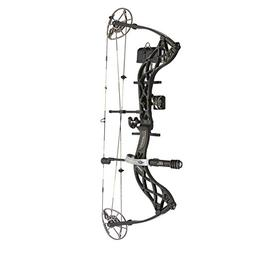 Bowtech Archery Diamond Deploy SB RAK Left Hand Compound Bow