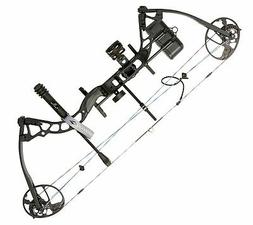 Diamond Infinite Edge Pro Compound Bow Package Left Hand  #B