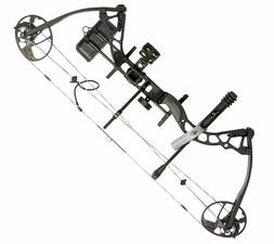 Diamond Infinite Edge Pro Compound Bow Package Right Hand  A