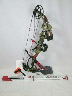 PSE DRIVE R RTS PRO Package with arrows and release