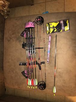 PSE Drive R SD Women's Compound Bow