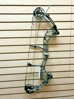 PSE DRIVE X DM COMPOUND HUNTING BOW - BARE BOW - LADIES BOW