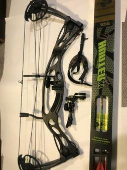 Martin Archery Dual Cam Compound Bow Rig