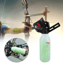 Durable Archery Bow Fishing Spincast Reel Kit for Compound R