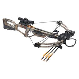 dusk hunter 370 crossbow