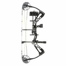 Diamond Archery Edge SB-1 Bow Package Left Hand Black A 1269